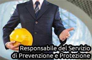 rspp prevenzione protezione