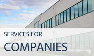 Services for Companies