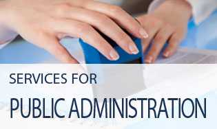 Services for Public Administration