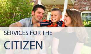 Services for the Citizen