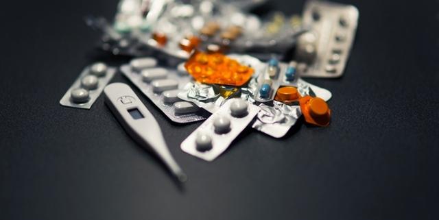 medicine termometro influenza febbre