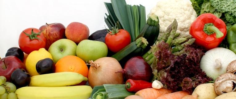 verdure pesticidi