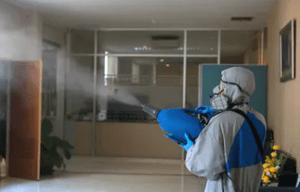 Nebulizzazione con Presidi Medico Chirurgici (PMC)