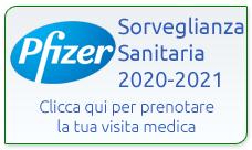 Sorveglianza Sanitaria Pfizer 2020