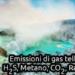 Gas pericolosi dal sottosuolo: i gas tellurici